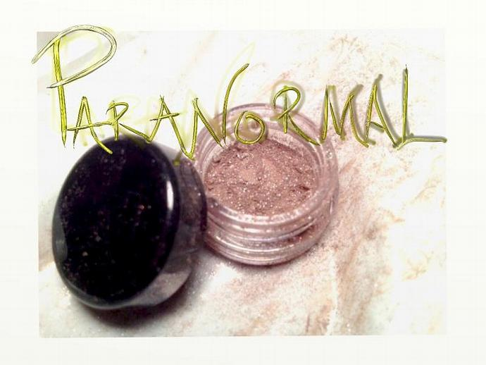 Free shipping on Naturalana's 'HIT ME' Vegan Mineral Makeup (Highly Intense True