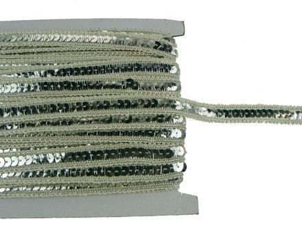 Silver sequence trim