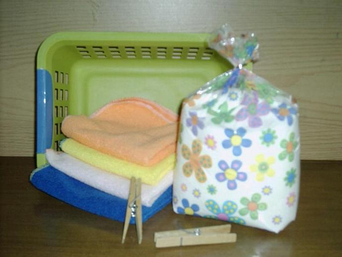 SPECIAL SALE PRICE ON MY...Natural Laundry Soap RE