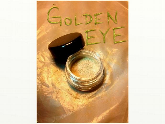 Free shipping, Naturalana's 'HIT ME' (Highly Intense True Mineral Eyeshadow)