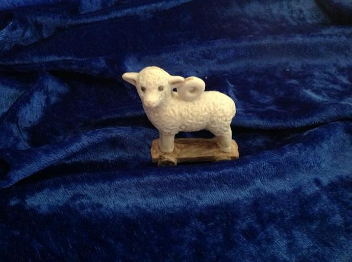 BAA BAA WHITE SHEEP  750-021