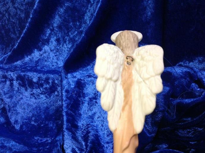 PRAYING ANGEL 750-012