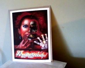 Tommy Silverstein art print