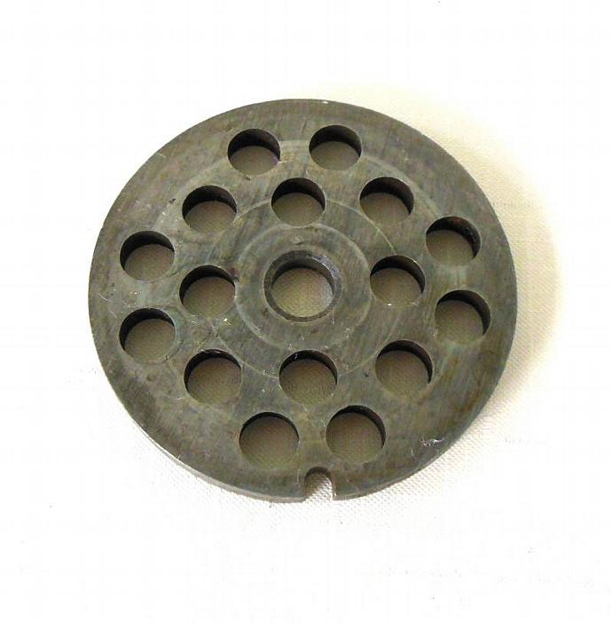 Rival 2300 Meat Grinder Disk Replacement Part - Coarse