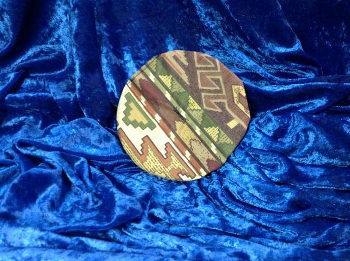 AZTEC PANCAKE      550 - 006