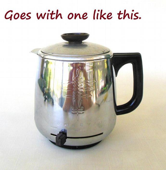 Dormeyer Hurri Hot Electric Cup Hot Pot Lid Replacement Part