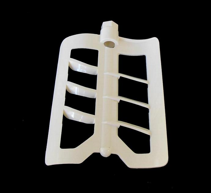 Waring Ice Cream Parlor Replacement Part Dasher Paddle for Ice Cream Maker