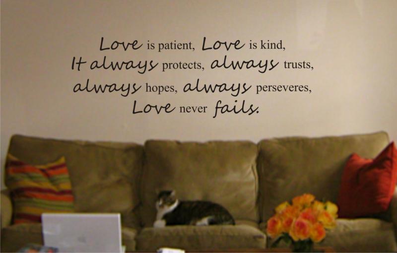 Love Nice Words