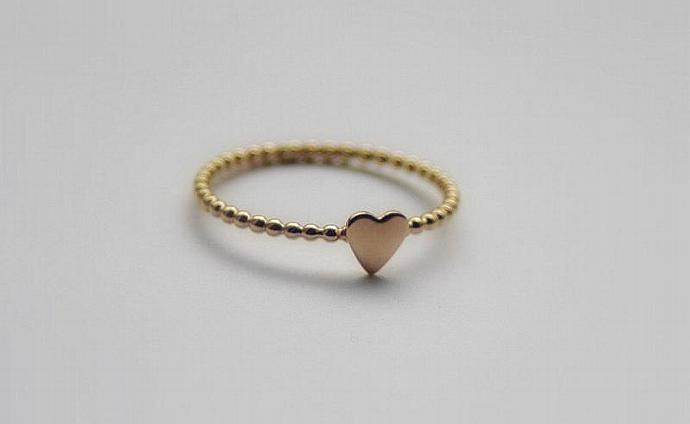 Christmas Jewelry- Christmas present- anniversary present- Christmas Ring-