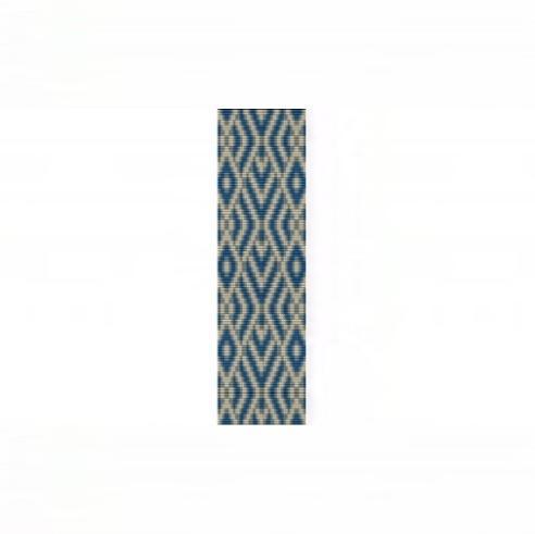 Loom Bead Pattern for SW Diamonds Cuff Bracelet