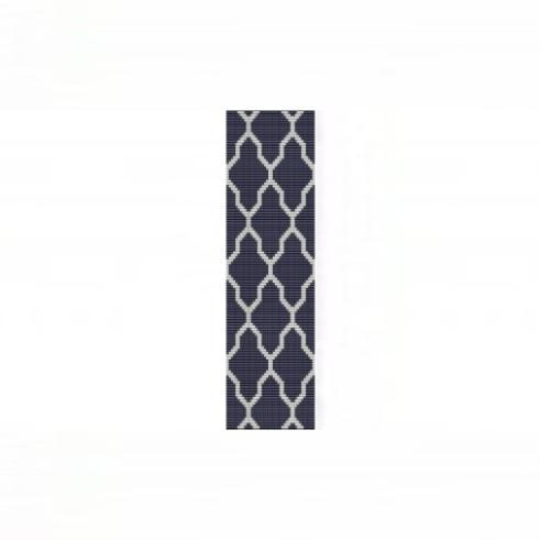 Loom Bead Pattern - Tessellation #1 Cuff Bracelet