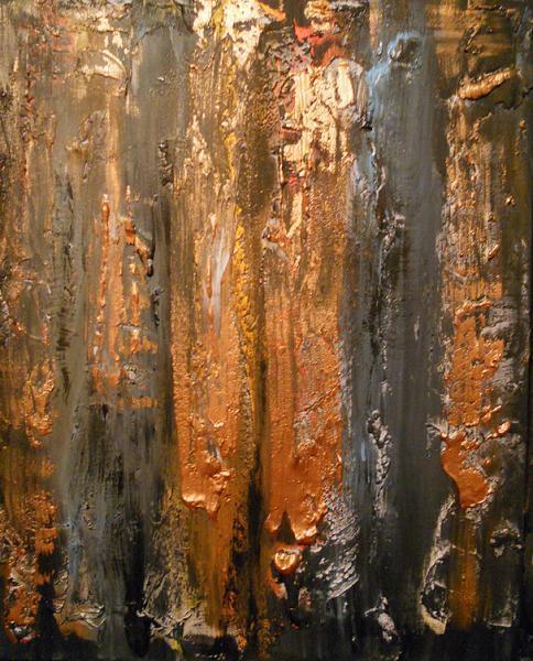 texture palette knife art acrylic abstract painting original wall art decor