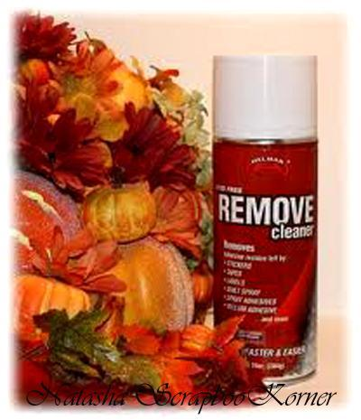 Helmar Remove Cleaner Spray 10oz