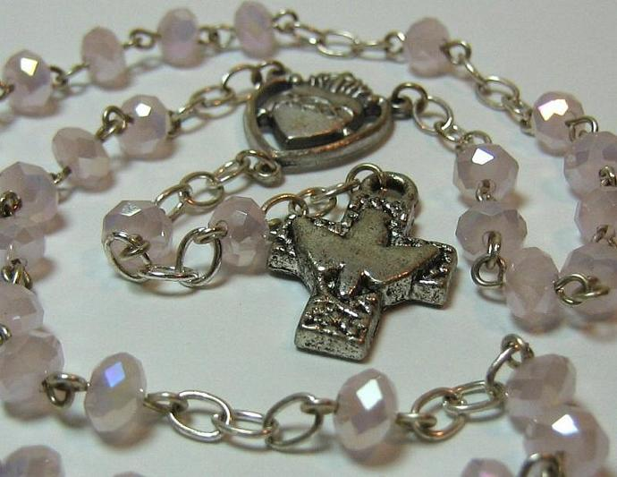 Protestant rosary October birthstone