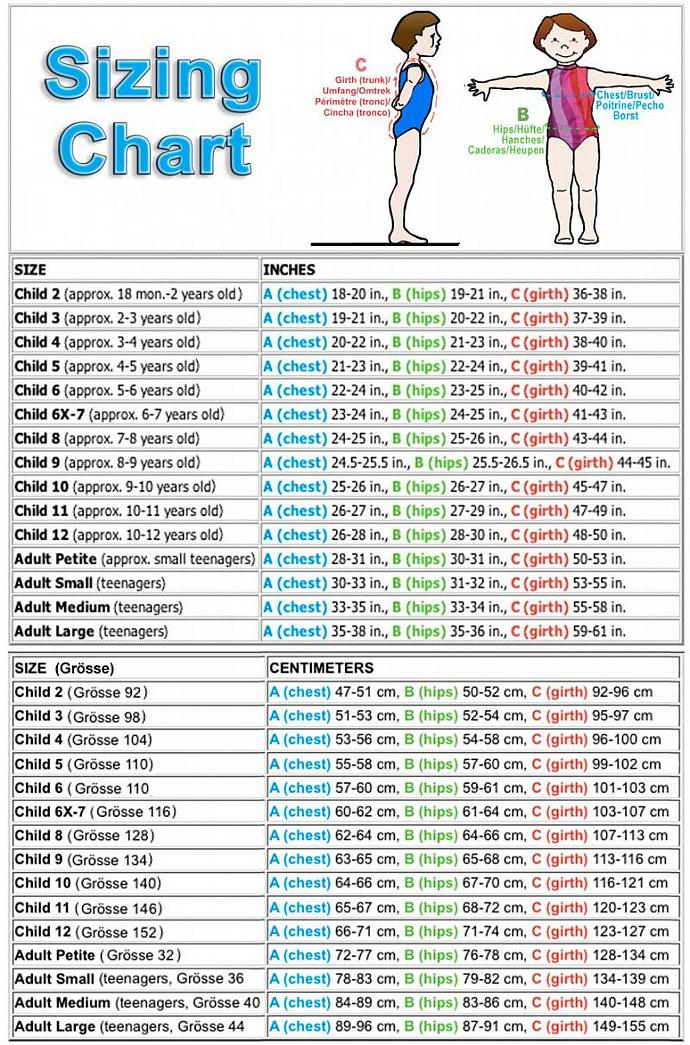 Gymnastics Girls Leotard Child size 4, 6, 8 & custom sizes black pastel rainbow