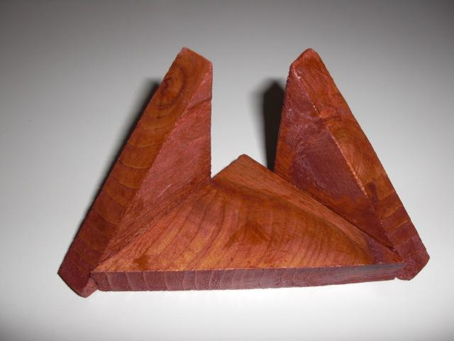Business Card Holders by ABCbirdhouses