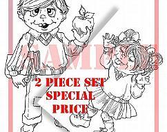 Item collection 5035733 original