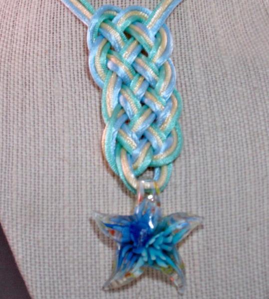Oceanside Necklace