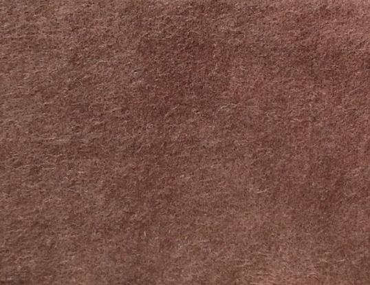 Flannel - Chocolate Brown - half yard
