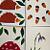 4 Woodland Wonderland Cards