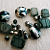 Vintage 1960's Beads