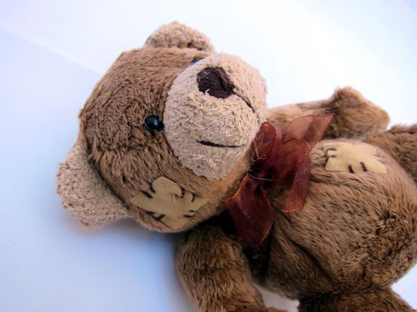 Bear Toy Teddy Bear
