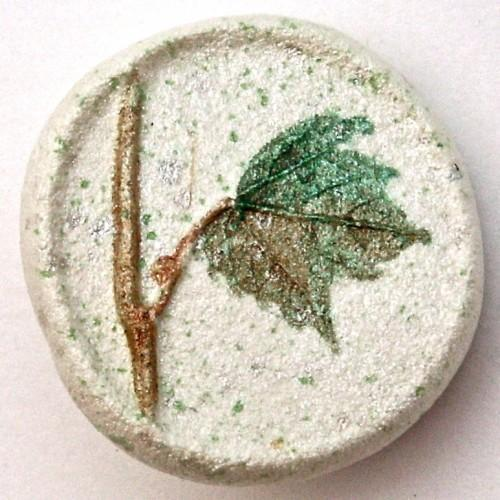 Grape Leaf Pin