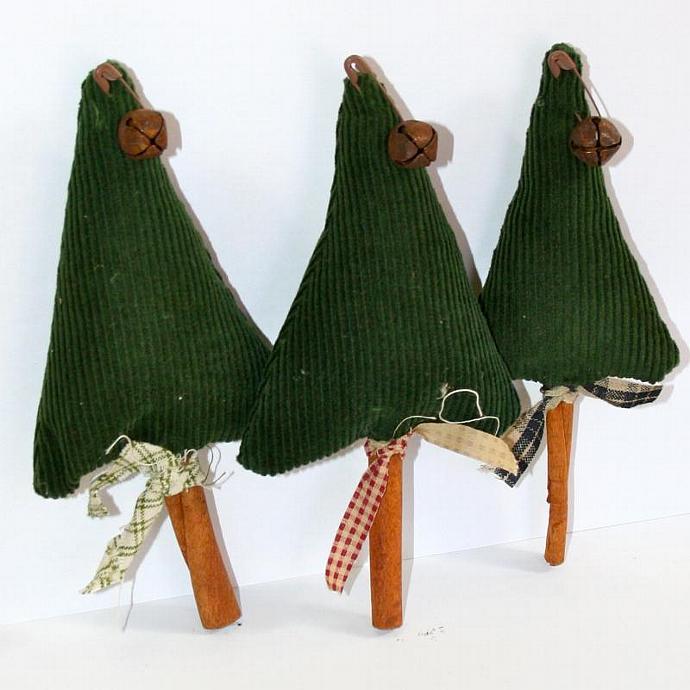 Cinnamon Tree - Set of 5