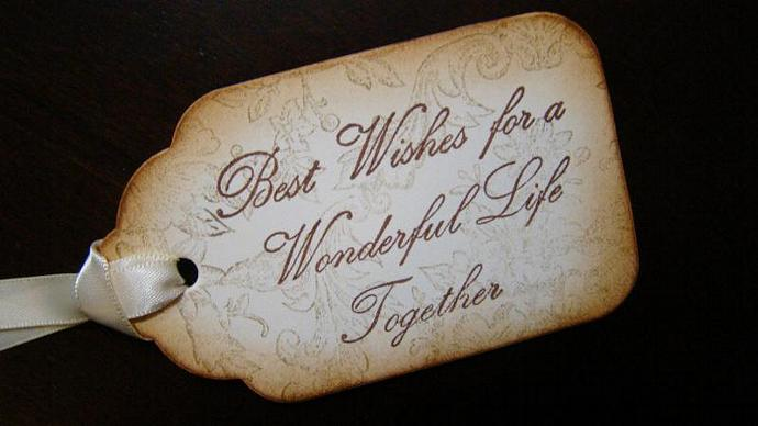 Best Wishes For A Wonderful Life Indelibleimpressions