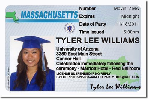 Graduation Announcements Invitations (download jpg immediately)