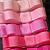 Boutique 5 Tuxedo Bows Pink mix No Slip Grip