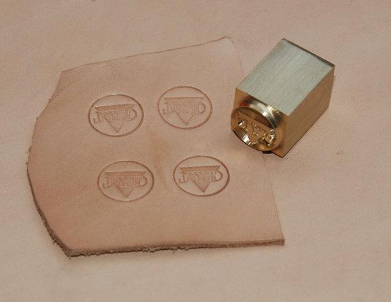 Leather Suppliers Kenya Mail: Leather Stamp Leather Logo Metal Stamp Hammer By