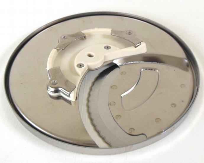 Cuisinart DLC 8 Serrated Slicing Disk DLC 846 6mm Replacement Part