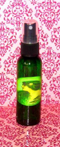 Mermaid Weight Loss Cellulite Eliminating Slimming Massage Oil Christmas Gift