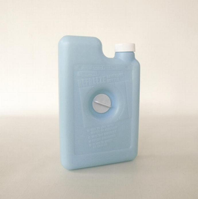 Rubbermaid Refreeze Bottle 8278 for Cooler (used)