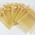 3 x 4 Inch Champagne Organza Drawstring Bags