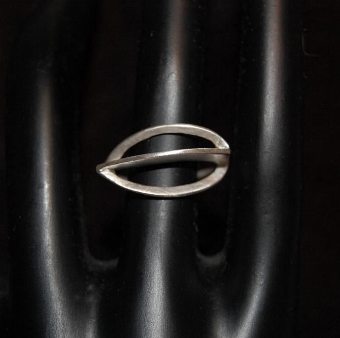 Orbit Ring