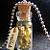 Sweet Jar Glass bottle pendant