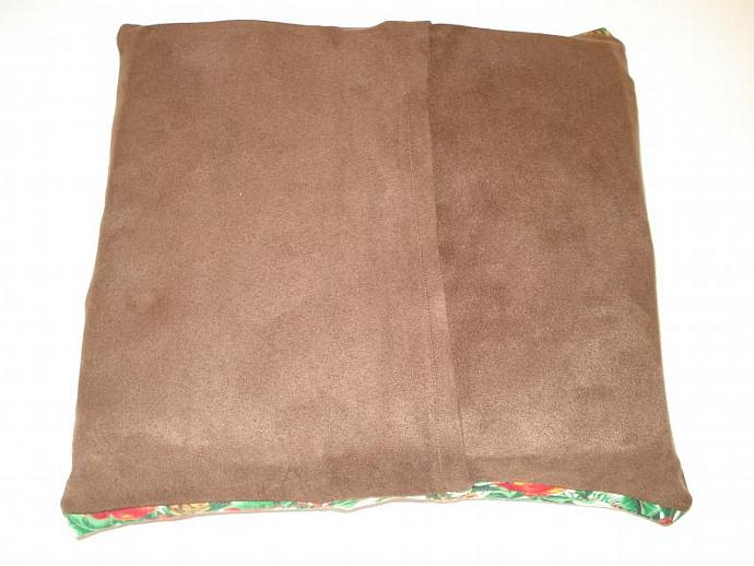 Christmas Pillow Cover 12 x 12