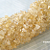 36 inch of Natural Citrine Chips