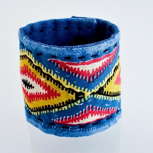 Native Handmade Wrist CUFF