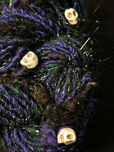 Davy Jone's Locker 3 - Sea Artist's Skein - SOLD