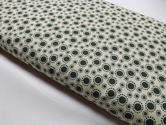 Quilt Fabrics, Green Dots, Quilt Fabrics, Byant Park, Melissa Saylor, Wilmington
