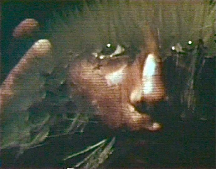 vintage Oscar Award film 'Why Man Creates' 1968