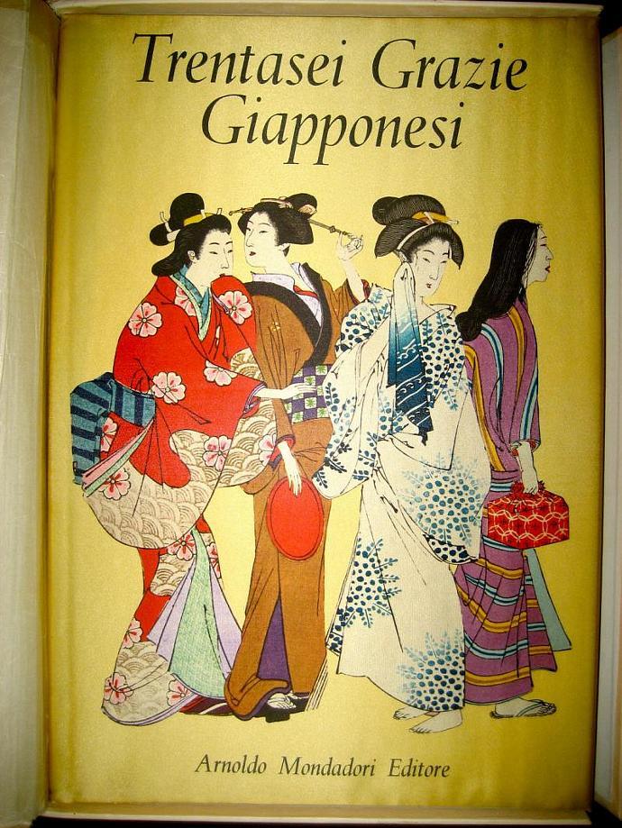 on sale Japanese Edo book