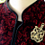 Vintage Pennsylvania Dutch Gold-toned Brooch