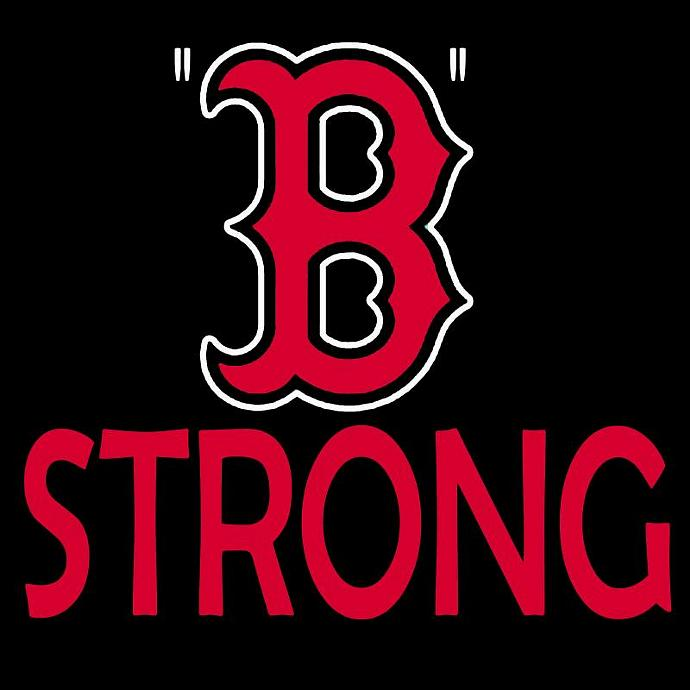 B Strong Boston Strong Massachusetts Boston Marathon Red Sox Patriots Celtics