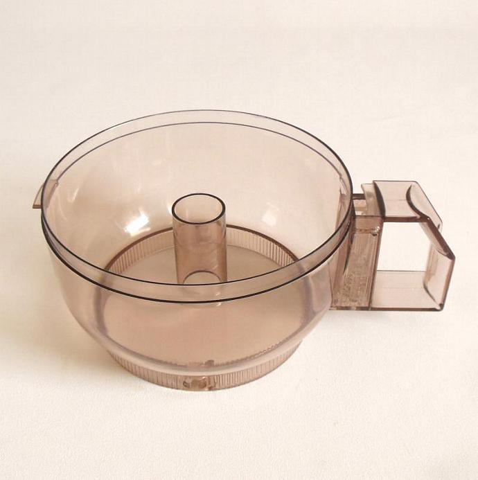 West Bend High Performance Food Processor Replacement Part 6500 Bowl