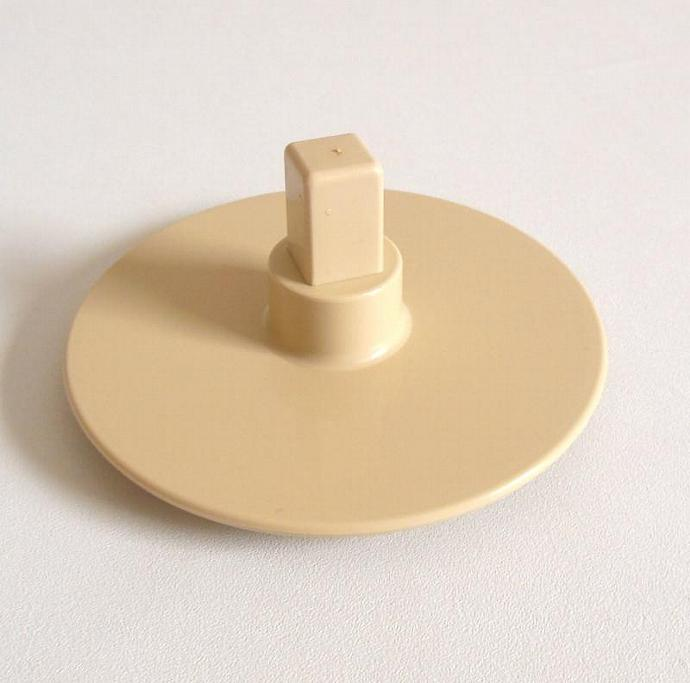 West Bend High Performance Food Processor 6500 Replacement Part Slinger Disk