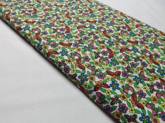 Northcott Quilt Fabrics, Jammin, Online Quilt Shop, Butterflies, Whimsical